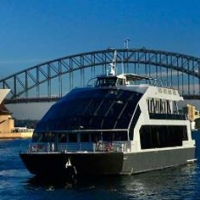 Sydney Harbour Cruising exhaust system by Foreshore Marine