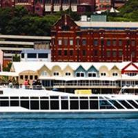 foreshore marine custom exhaust for nova cruises