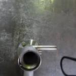 102mm riser