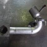 102mm riser-mixer