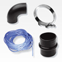 Foreshore Marine Exhaust Accessories