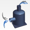 Waterlock Mufflers